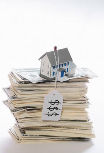 qu significa soar con vender una casa