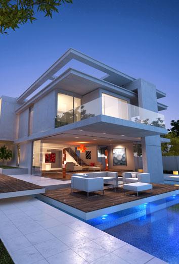 El significado de so ar con vivir en la casa de tus sue os - La casa ideal ...
