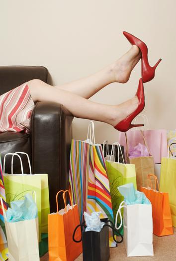 Qué significa soñar con compras compulsivas