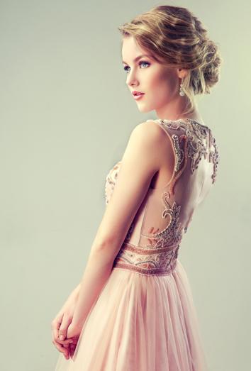 venta limitada mejores marcas oficial mejor calificado Siéntete fabulosa al soñar con un vestido de fiesta