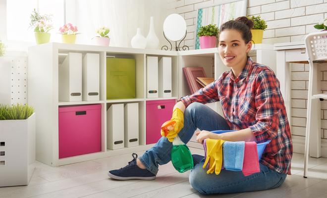 Desvelado el significado so ar con hacer limpieza - Hacer limpieza en casa ...