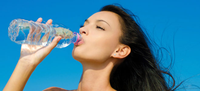 Beber mucha agua adelgazar o engorda la
