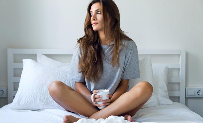sintomas de embarazo con diu mirena