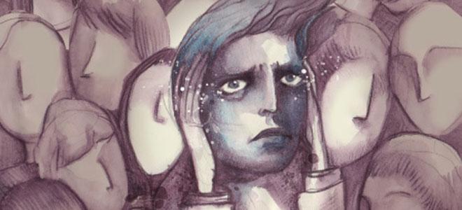 Qué es la depresión neurótica: ansiedad y fobia social