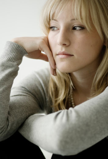 Depresi n end gena una herencia familiar con tratamiento - Menstruacion dos veces al mes ...