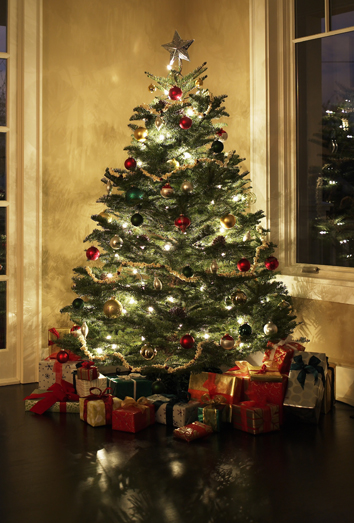 97834d32897 Soñar con la Navidad  tu vida familiar en el significado de tus sueños