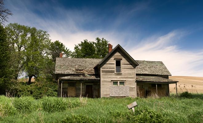 So ar con una casa abandonada encuentra tu hogar - Encuentra tu casa ...