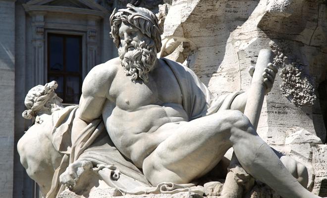 Qué significa soñar con Zeus