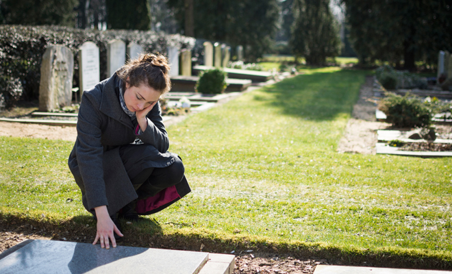 Soñar Que Hablo Con Mi Madre Muerta Qué Te Queda Por Decir