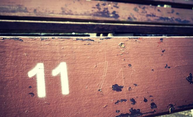 Que significa el numero 11
