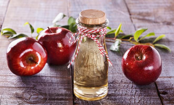 Soñar con vinagre de manzana: la cara y la cruz de la ...