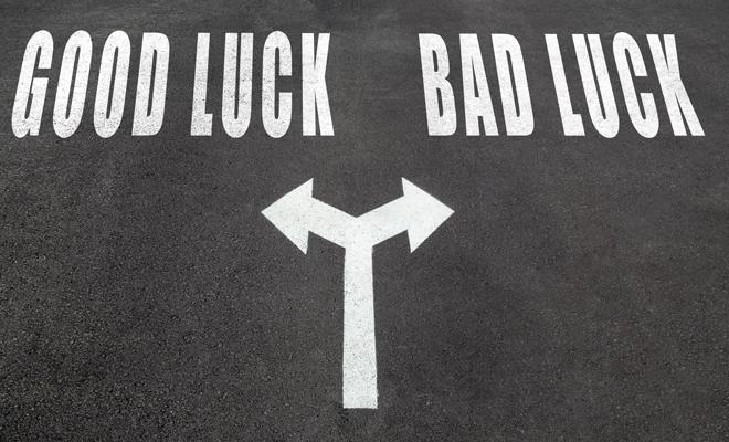 Supersticiones que hablan de la vida la muerte y la mala suerte - Mala suerte en la vida ...