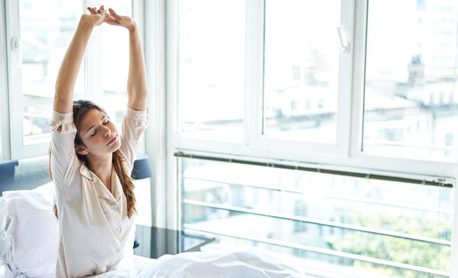 Efectivas t cnicas de relajaci n muscular para sentirte mejor - Relajacion para dormir bien ...