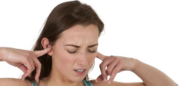 Dolor de oido por contractura cervical