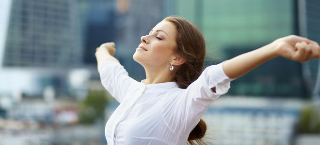 Técnicas de relajación para aliviar los dolores de estómago