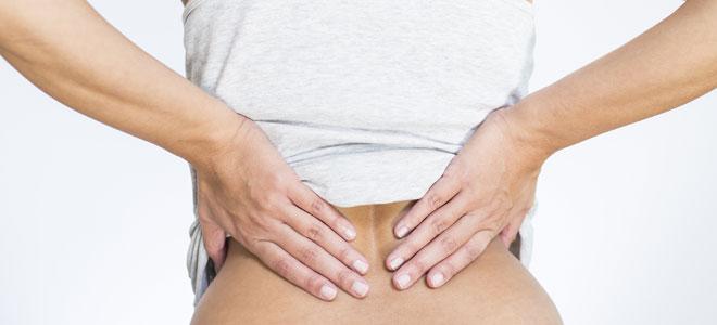 Los dolores en sheynom el departamento de la columna vertebral la terapia medicamentosa