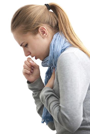 El corazón a la osteocondrosis