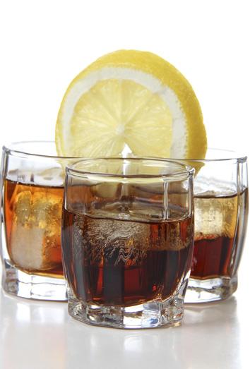 Las bebidas fr as y el dolor de garganta - Menstruacion dos veces al mes ...
