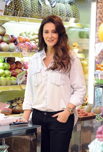 Dieta del sem foro alimentos verdes amarillos y rojos para adelgazar - Alimentos dieteticos para adelgazar ...