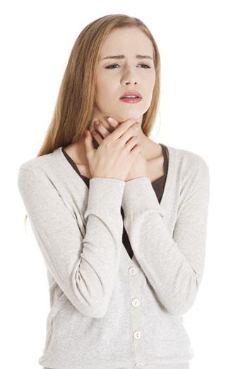 Duele la cabeza y los riñones a la ovulación