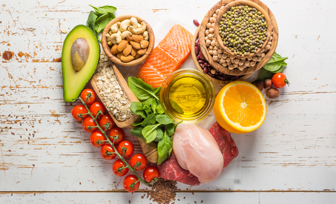 alimentos que pueden comer los diabeticos
