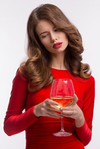 C mo influye beber alcohol cuando tienes la regla - Un mes sin beber alcohol ...