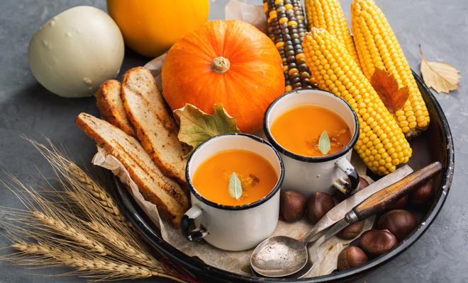 Qué cocinar en Halloween que sea sencillo y rápido