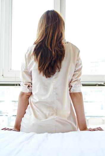 La osteocondrosis del dolor en el hombro derecho