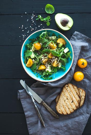 Recetas adelgazar sano comer y