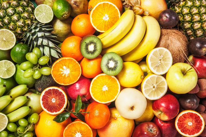 Resultado de imagen de fotos fruta