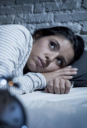 El insomnio y sus tipos