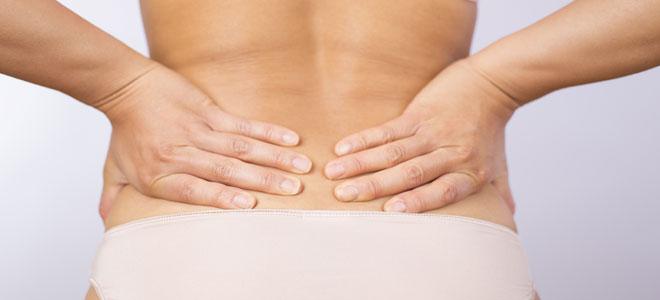 Los bancos de vacío para el masaje a la osteocondrosis
