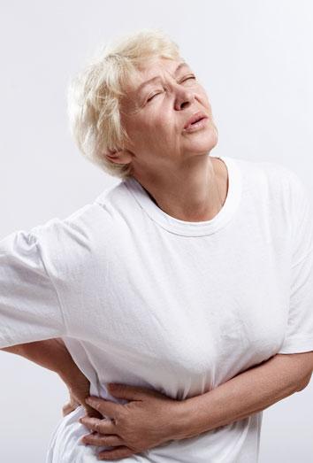 Si es posible en el baño a los dolores en la espalda