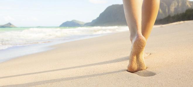 C mo conseguir que los pies no se resequen - Como mantener los pies calentitos ...