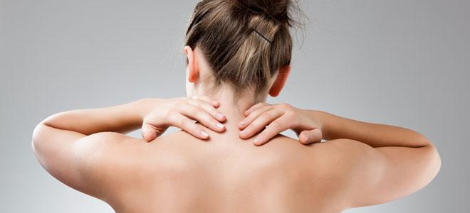 Pinzamiento en la espalda: causas y tratamiento de los nervios pinzados
