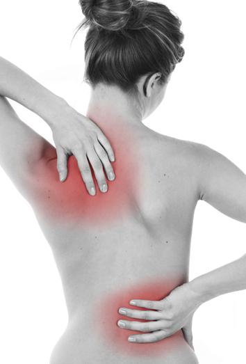 Dolor De Espalda Al Respirar Causas Y Remedios
