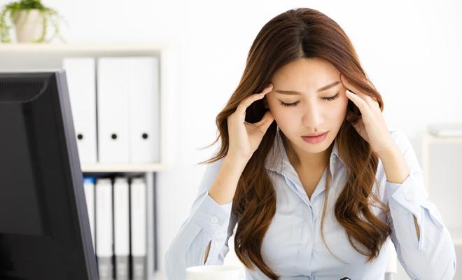 El dolor de cabeza más común