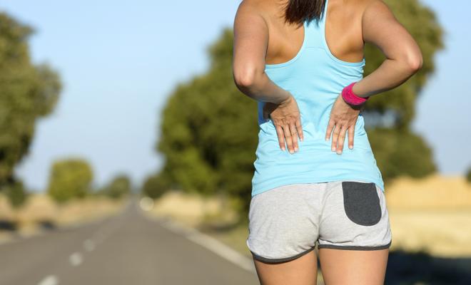 Los diagnósticos del departamento de pecho de la columna vertebral