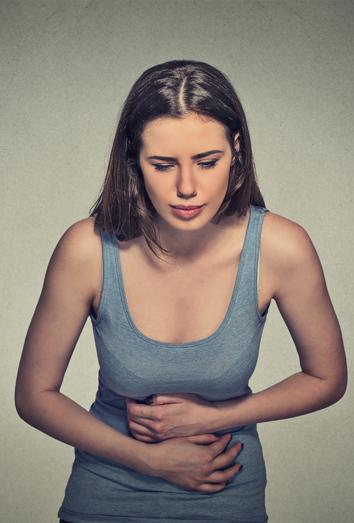 Gases embarazo dolor