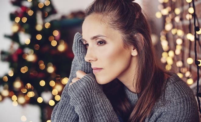 Te Deprime La Navidad Cómo Evitar La Depresión Navideña