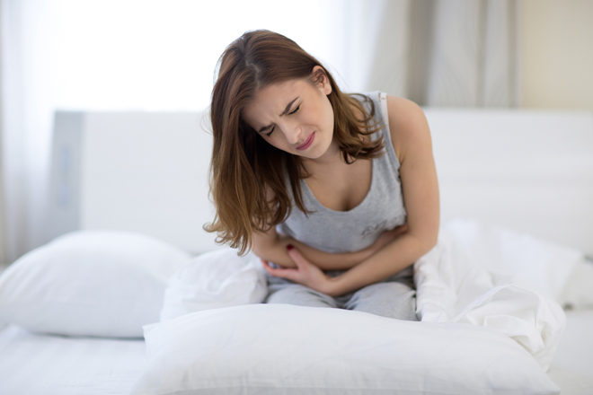 Diarrea por nervios