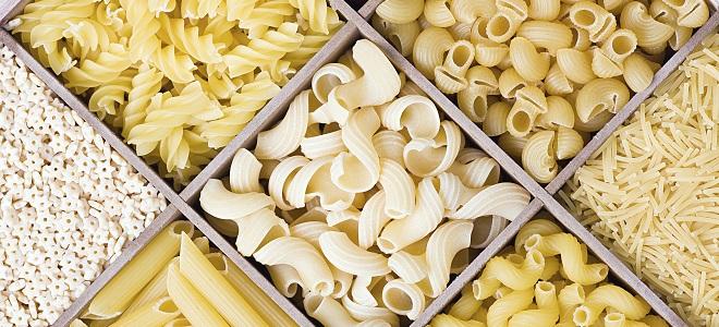 Alimentos con carbohidratos para el cuerpo - Que alimentos contienen carbohidratos ...