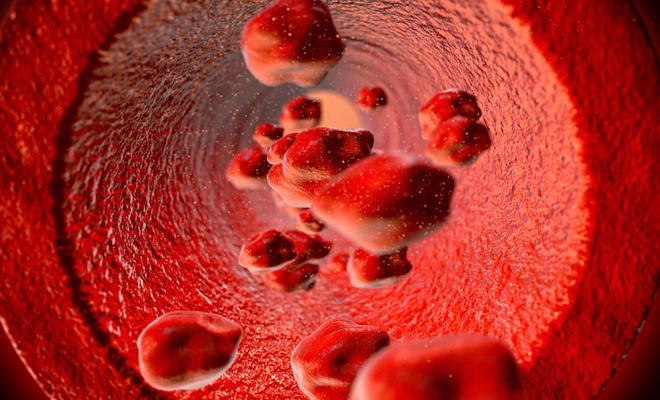 Por donde te sale la sangre de la menstruacion