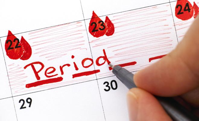 Mejor momento del ciclo menstrual para quedarse embarazada