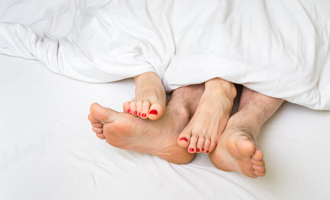¿Se puede mover el DIU al mantener relaciones sexuales?