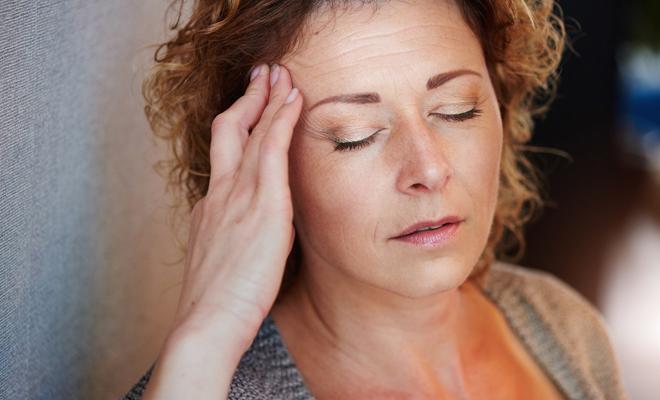 dolor garganta y cabeza