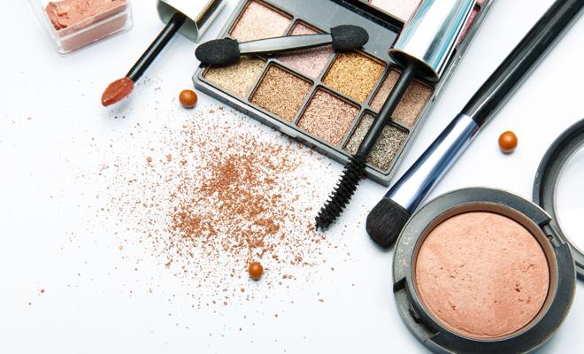 La fecha de caducidad de los productos de belleza