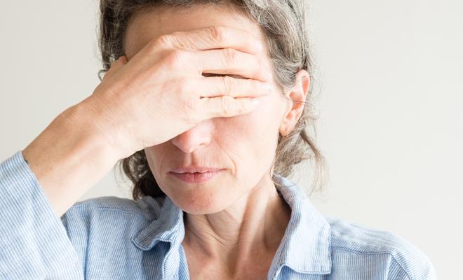 Remedios caseros para la depresion por menopausia