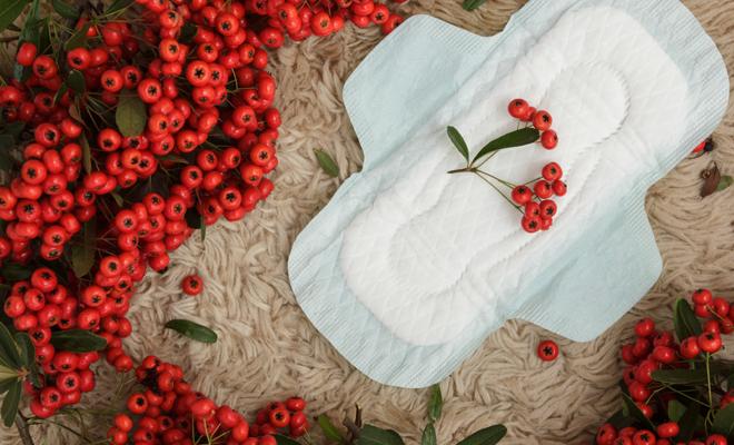 Las causas de una menstruación irregular