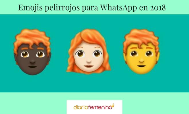 Nuevos emojis en WhatsApp: Más de 100 emoticonos para 2018